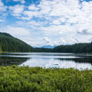 Rolley Lake Provincial Park