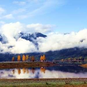 Ross Lake Provincial Park