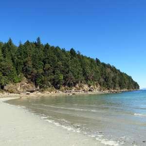 Tribune Bay Provincial Park