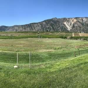 Manson Magic Valley View