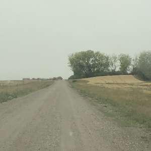 Angela M.'s Land