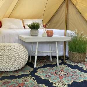 Zaleski Glamping Tent