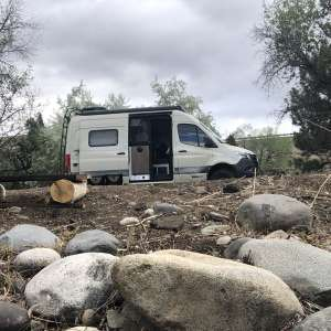 Truckee River Property