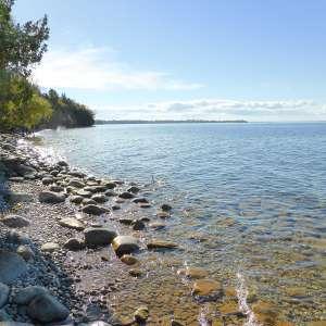Sibbald Point Provincial Park