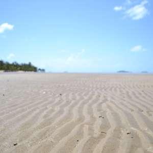 Kurrimine Beach National Park