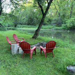 Ferson Creek Retreat