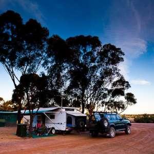 Stony Creek Bush Camp