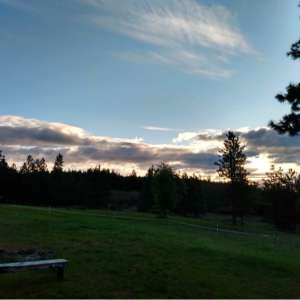 Parkside Mountain Ranch