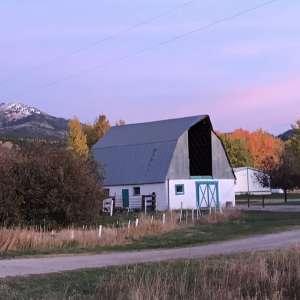 Ross Homestead Camp