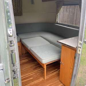 Silver Linings Camping