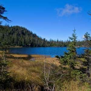 Monts-Valin National Park