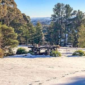 Mount Canobolas Escape