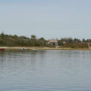 Dillberry Lake Provincial Park