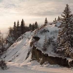 Fish Creek Provincial Park