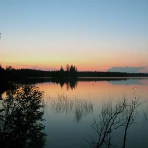 Lakeland Provincial Park and Recreation Area