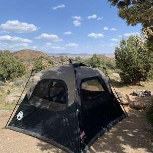 Premium Camping Go Kit