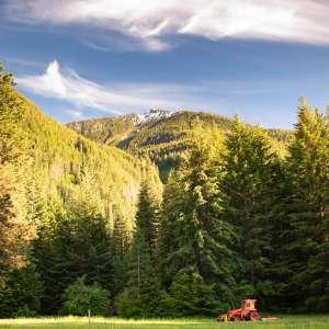 Cascade Meadows Baptist Camp