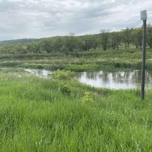 Aaron And Raegen  R.'s Land