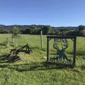 Ross Meadow RV