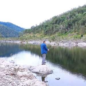 Mann River Camp