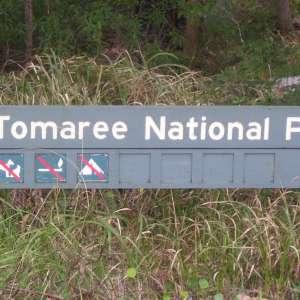 Tomaree National Park
