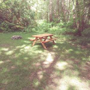 Rest and the River Campgrounds