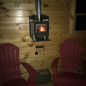 Beacon Hill Cabin