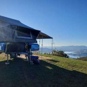 Bonnie Doon Camping
