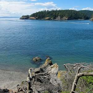 Skagit Island Marine State Park