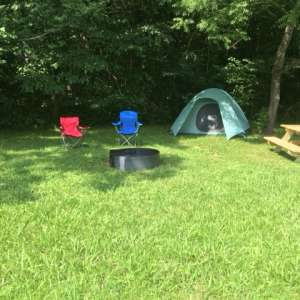 John G.'s Off Grid Venue and Camping