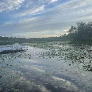 Beautiful Lake Shawood