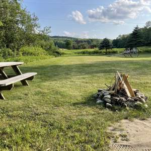 Clyde River Camping