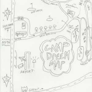 CAMP DREEM