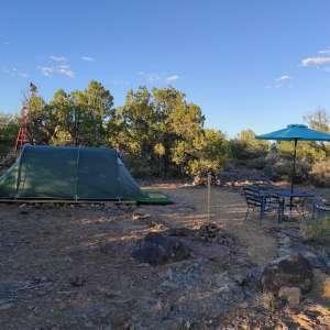 Camp Simon