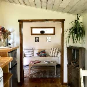 Sweetgrass Homestead