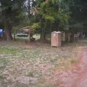 Camp Cowlitz