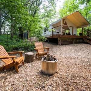 Big Oak Campsite