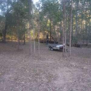 Glenwood Rural Camping