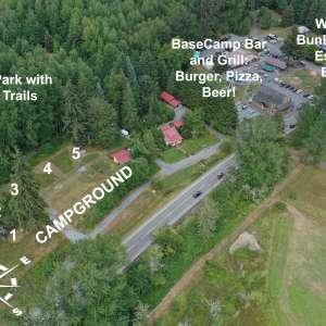 Ashford Lodge
