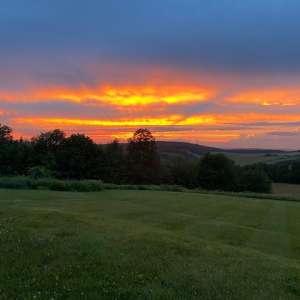 Winn Hill Farms Camping