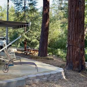 Airstream Glamping Experience