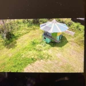 LotusVille campsite