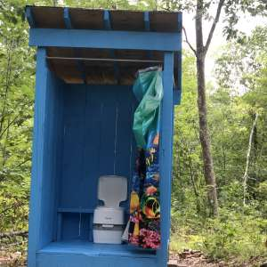 Cannafriendly Maine Camp