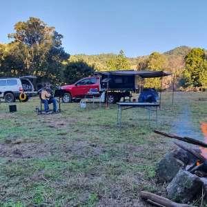 Camp Creek Retreat