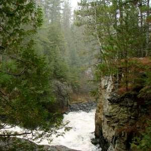 Amable du Fond River Provincial Park