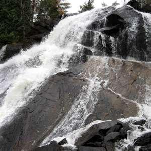 Barron River Provincial Park