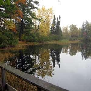 Bonnechere River Provincial Park