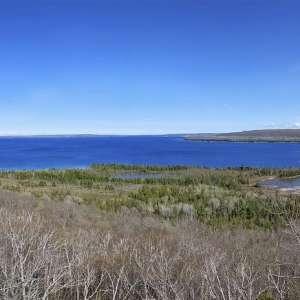 Hope Bay Forest Provincial Park