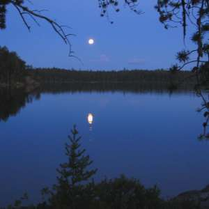Lady Evelyn-Smoothwater Provincial Park