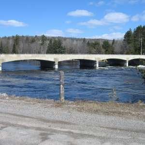 Lower Madawaska River Provincial Park